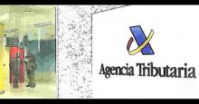 Logo Agencia Tributaria Española