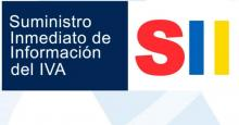 Logo SII