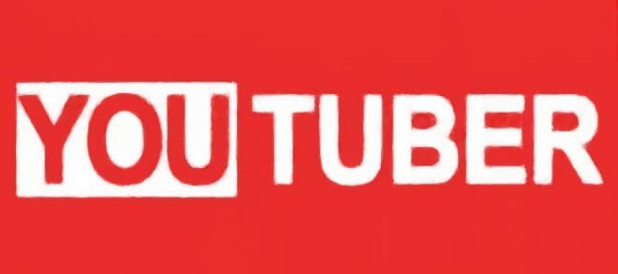 Logo YouTuber